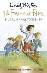 Famous Five 03 Five Run Away Together