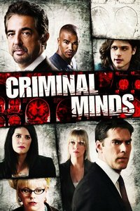 Criminal Minds: Season 11 [5 Disc Set]