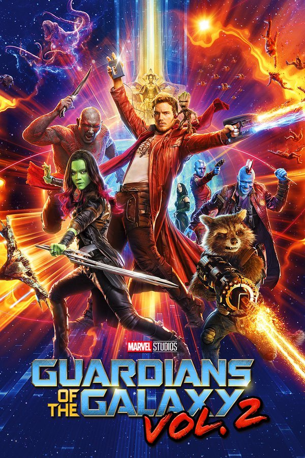 guardians of the galaxy vol 2 movies film tv virgin megastore