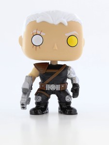 Funko Pop Deadpool Parody Cable Vinyl Figure