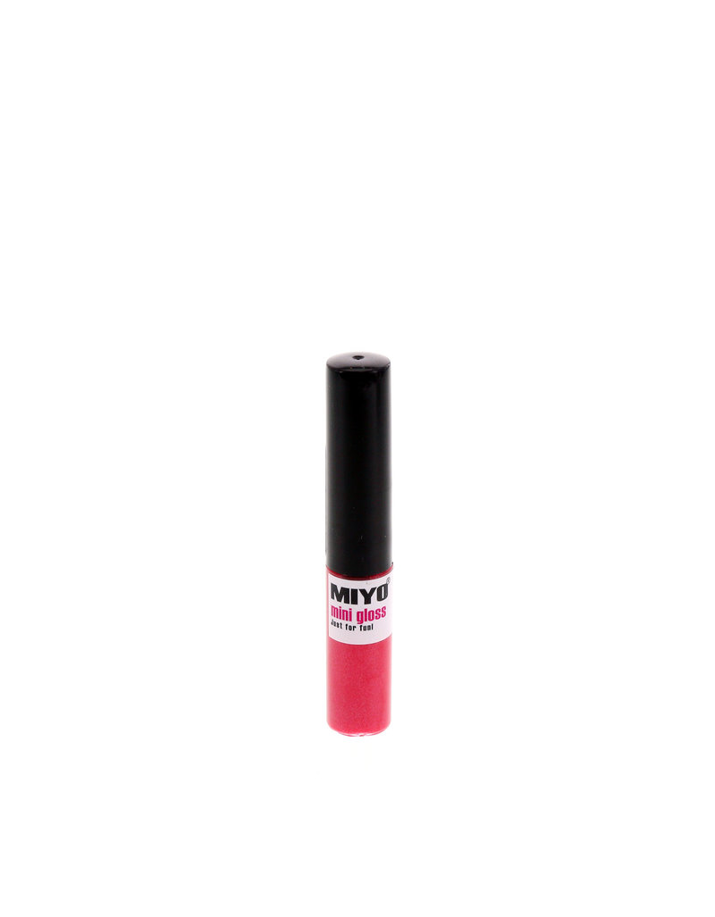Miyo Mini Fuchsia Lip Gloss