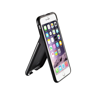 Qdos Portland Cover Black iPhone 6/6S