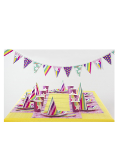DOIY My Party Box Fantasy Decoration Set