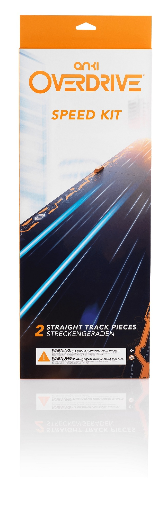 Anki Overdrive Track Speed Kit