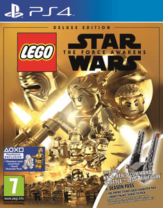 Lego: Star Wars - The Force Awakens