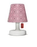 Fatboy Cooper Cappie Porto Pink Lamp Shade