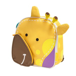 Marcus & Marcus Lola The Giraffe Yellow Insulated Lunch Bag