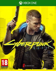 Cyberpunk 2077 Collector's Edition Xbox One [Pre-order]