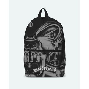 Motorhead Warpig Zoom Backpack