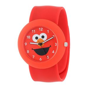 Sesame Street Elmo Slap Watch