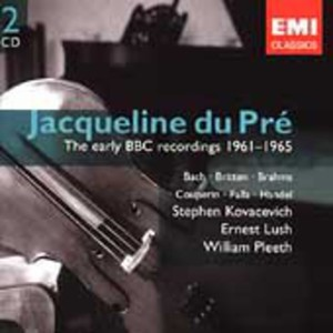 Her Early BBC Recordings