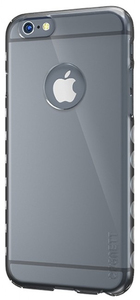 Cygnett Aerogrip Pc Hard Case Clear Iphone 6 Plus