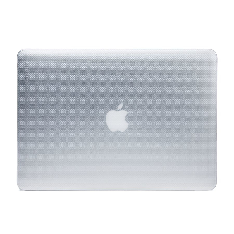 pretty nice 47abf 9703b Incase Hardshell Case Clear Macbook Pro 13 Retina