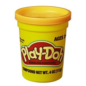 Play-Doh Single Can Assorted [Includes 1]