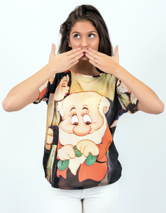 Eleven Paris Bashful T-Shirt
