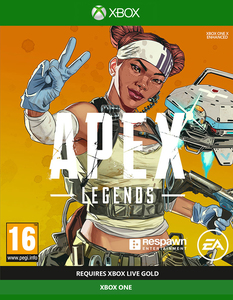 Apex Legends [Pre-owned]