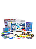 Thames & Kosmos Master Detective Toolkit Multi-Subject