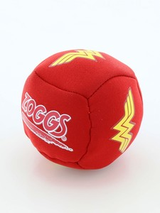 Zoggs Wonder Woman Splash Ball Red