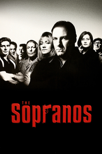The Sopranos: The Complete Series [28 Disc Set]