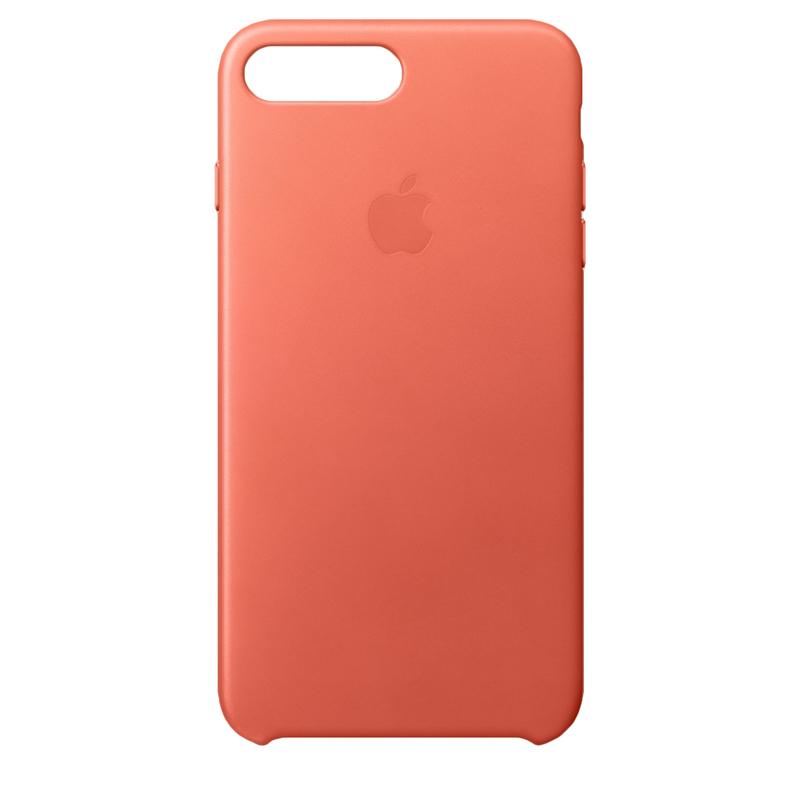 apple iphone 7 plus leather case