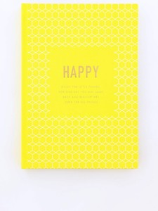 Kikki.K Happiness Journal Inspiration