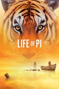 Life of Pi [4KHD +2D][2 Disc Set]