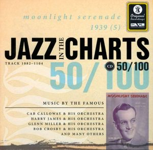 JAZZ IN THE CHARTS VOL. 50