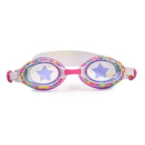 Bling2O Swimming Goggles Fireworks Star Brights
