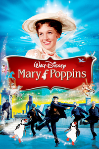Mary Poppins (45th Anniversary Edition)