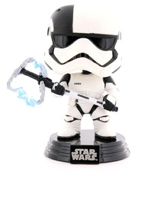 Funko Pop Star Wars Episode 8 First Order Executioner Vinyl Figure
