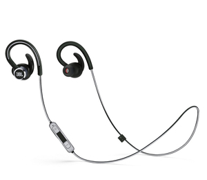 JBL Reflect Contour 2 Black In-Ear Earphones