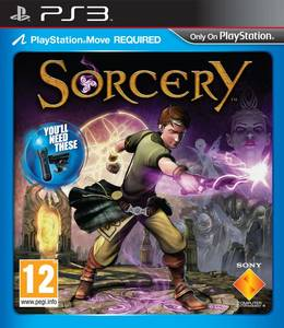 Sorcery [Pre-owned]