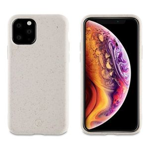 Muvit Change Bambootek Case Cotton for iPhone 11 Pro Max