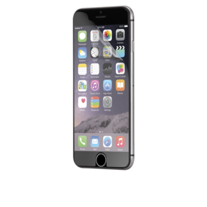 Casemate Screen Protector Clear 1Pk Iphone 6