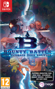 Bounty Battle - Nintendo Switch