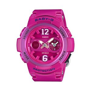 Casio BGA-210-4B2DR Baby-G Watch