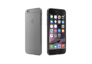 Cygnett Super Slim Tpu Case Crystal iPhone 6