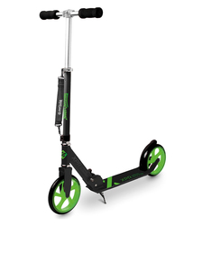 Street Surfing Urban Series XPR Scooter Black/Green