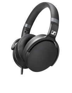 Sennheiser HD 4.30I Black Headphones