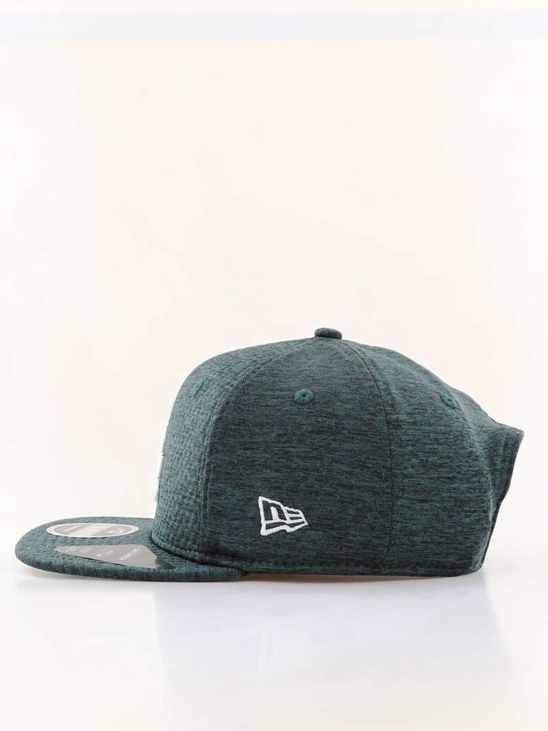 New Era Dry Switch LA Dodgers Cap Dark Green/White