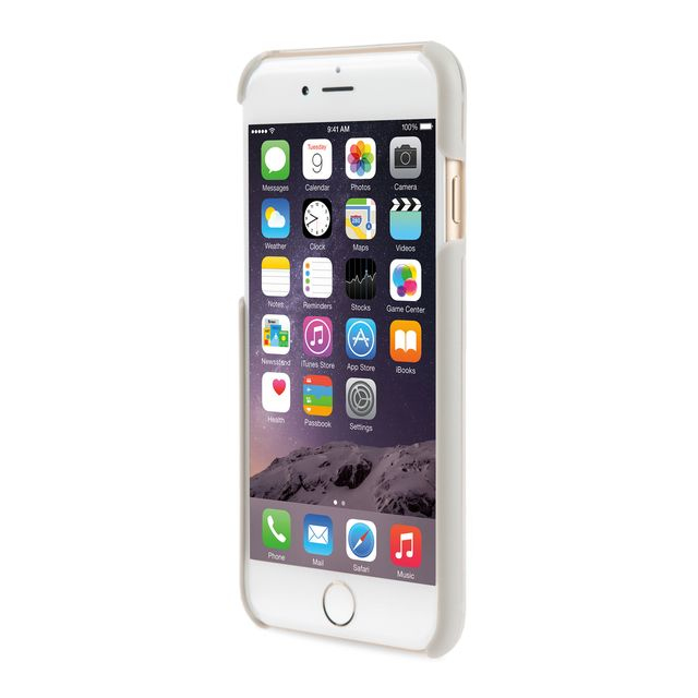 Incase Halo Snap Case Clear iPhone 6