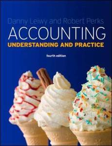 Accounting Understanding And Practice
