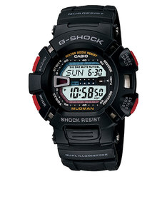 Casio G-9000-1VDR watch