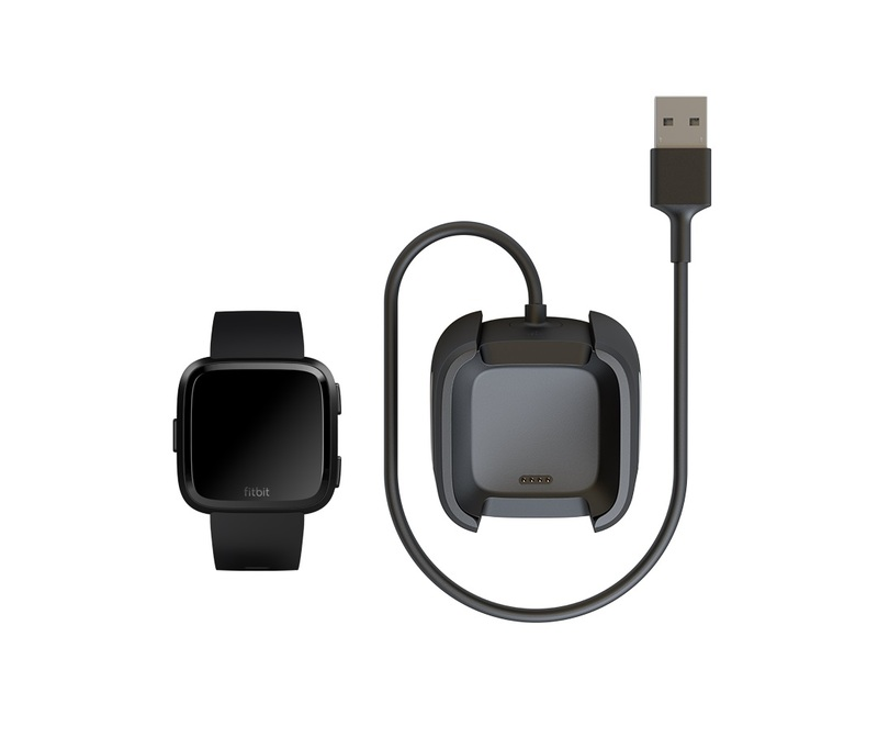 Fitbit Charging Cable For Versa