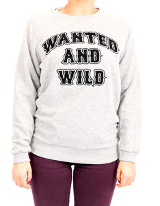 Saint Noir Wanted Wild Classic Women's Sweater