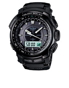 Casio PRG5101D Pro Trek Digital Watch