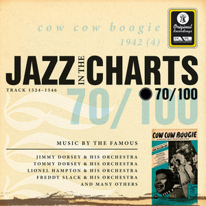 JAZZ IN THE CHARTS VOL. 70