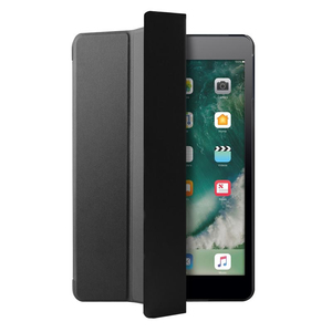 PURO ZETA SLIM CASE BLACK FOR IPAD 9.7""