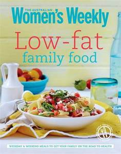 Low Fat Family Food