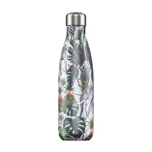 Chilly's Bottle Tropical/Elephant 500ml Water Bottle
